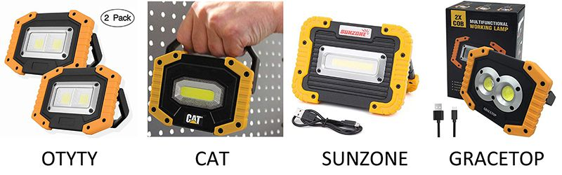 amazon similar work light
